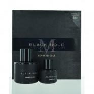 Kenneth Cole Black Bold Gift Set for Men