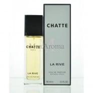La Rive Chatte perfume for Women