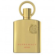 Afnan Perfumes Supremacy Gold for Women