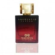 Navitus Parfums Absolutio Parfum Unisex