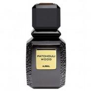 Ajmal Patchouli Wood perfume