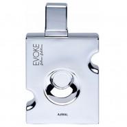 Ajmal Evoke silver Edition Pour Homme Cologne..