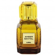 Ajmal Amber Santal perfume