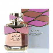 Armaf perfumes La Rosa for Women
