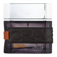 Armaf perfumes Craze NOIR for Men