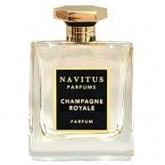 Navitus Parfums Champagne Royale