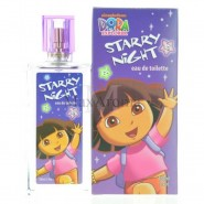 Nickelodeon The Explorer Starry Night for Women