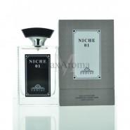 Zodiac Niche 01 Perfume