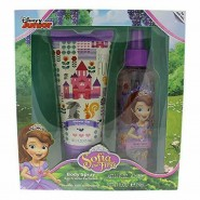 Disney Sofia The First Gift Set