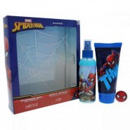 Marvel Spider Man 3pc Kids Gift Set