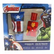 Marvel Avengers 2 Pc Gift Set For Kids