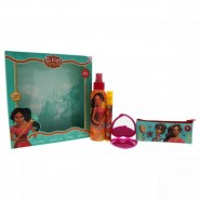 Disney Elena Of Avalor For Kids 4 Pc Gift Set