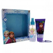 Disney Frozen 3 Pc Gift Set For Kids