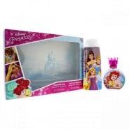 Disney Princess Ariel For Kids Gift Set