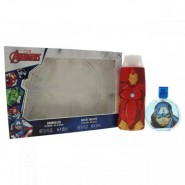 Disney Avengers For Kids Gift Set