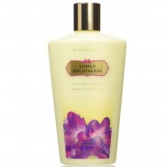Victoria Secret Simply Breathless Body Lotion