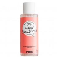 Victoria's Secret Hand Sanitizer Wild Peach
