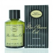 The Art Of Shaving Unscented Pre-shave Oil fo..