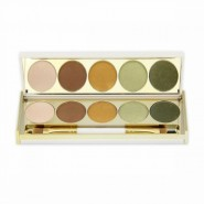 Saint Cosmetics The Limelight Eyeshadow Palette