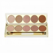 Saint Cosmetics Naturally Nude Eyeshadow Palette