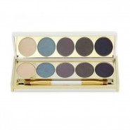 Saint Cosmetics Bashful in Blue Eyeshadow Palette