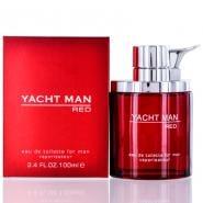 Myrurgia Yacht Man Red EDT Spray