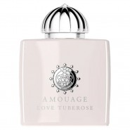 Amouage Love Tuberose perfume for Women