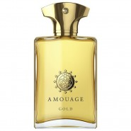 Amouage Gold Cologne For Men