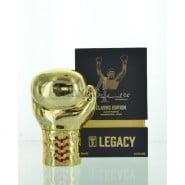 Muhammad Ali Legacy Round 5