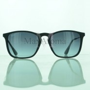 Ray-Ban RB4187 622/8G Square Sunglasses