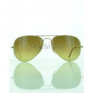 Ray Ban  RB3025 112/85 AVIATOR GRADIENT Sunglasses