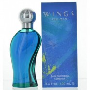 Giorgio Beverly Hills Wings Men