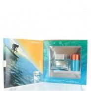 Elizabeth Arden Gant Liquid Gift Set