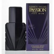 Elizabeth Taylor Passion for Men