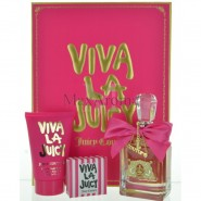 Juicy Couture Viva La Juicy Gift Set for Women