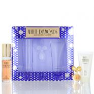 Elizabeth Taylor White Diamonds for Women Gift Set