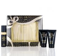 Elizabeth Taylor White Diamonds Night for Women Gift Set