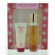 Elizabeth Taylor Diamonds & Rubies Gift Set