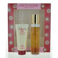 Elizabeth Taylor Diamonds & Rubies Gift Set