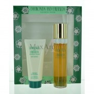 Elizabeth Taylor Diamonds & Emeralds Gift Set