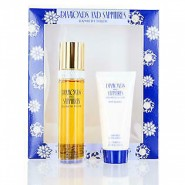 Elizabeth Taylor Diamonds And Sapphires Gift Set