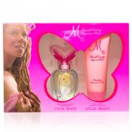Mariah Carey Luscious Pink Gift Set