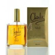 Revlon Charlie Gold for Women