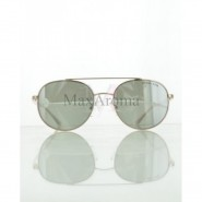 Michael Kors MK1021 11687P Millano  Mirrored Sunglasses