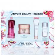 Shiseido Benefiance ultimate Beauty Regimen S..