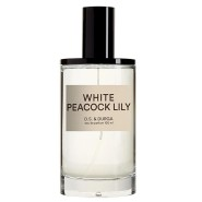 D.S. & Durga White Peacock Lily perfume