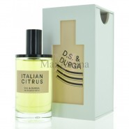 D.S. & Durga Italian Citrus Perfume For Men