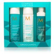 Moroccanoil Color Complete Your Color Set