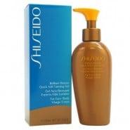 Shiseido Brilliant Bronze Quick Self Tanning ..