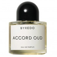 Byredo Accord OUD  perfume